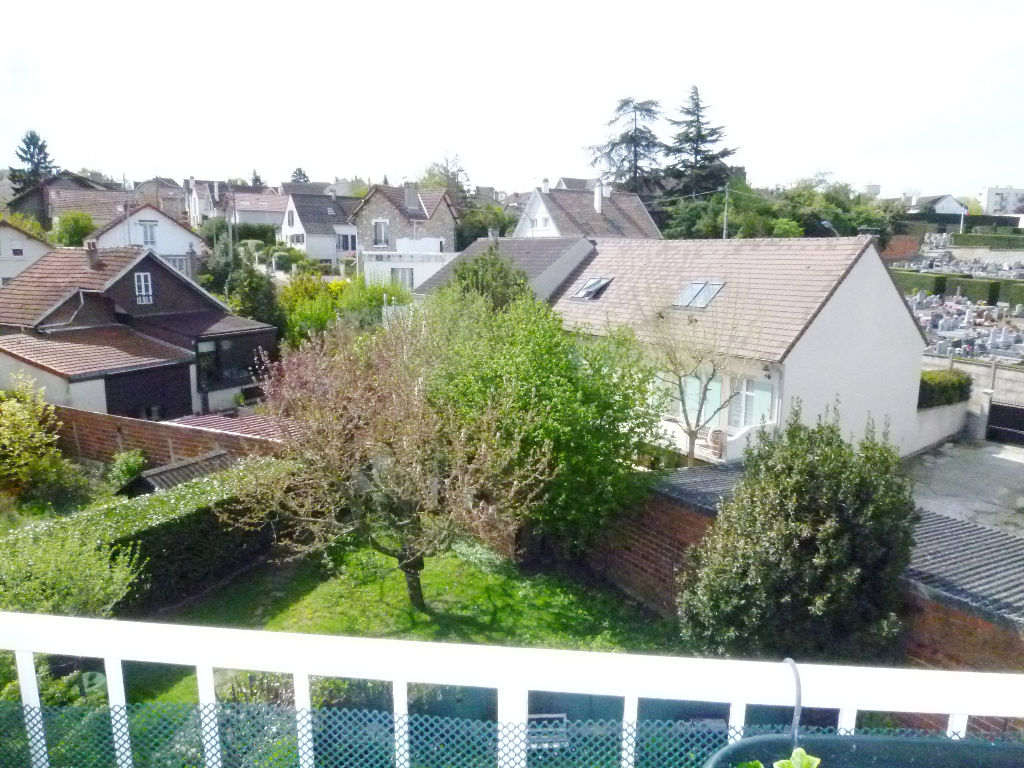 A vendre appartement poissy m ladresse poissy for Acheter maison poissy